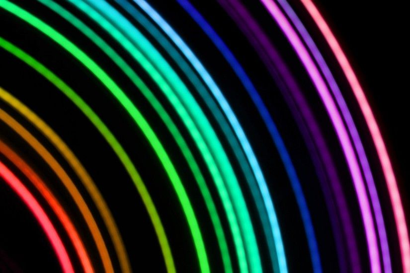 Wallpapers For > Cool Bright Neon Backgrounds