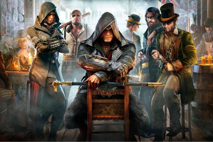 best assassins creed syndicate wallpaper 3840x2160 ipad pro