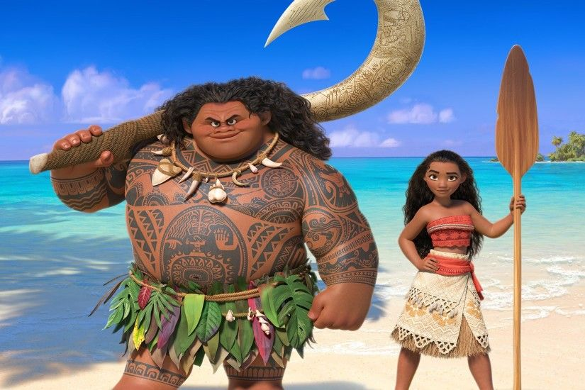 Moana Images, Moana 2016 Pictures
