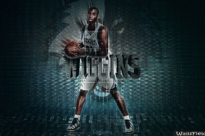 Andrew Wiggins Timberwolves - Wallsfield.com