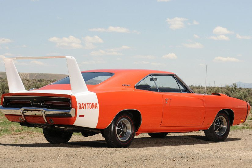 1969 Dodge Charger Daytona picture