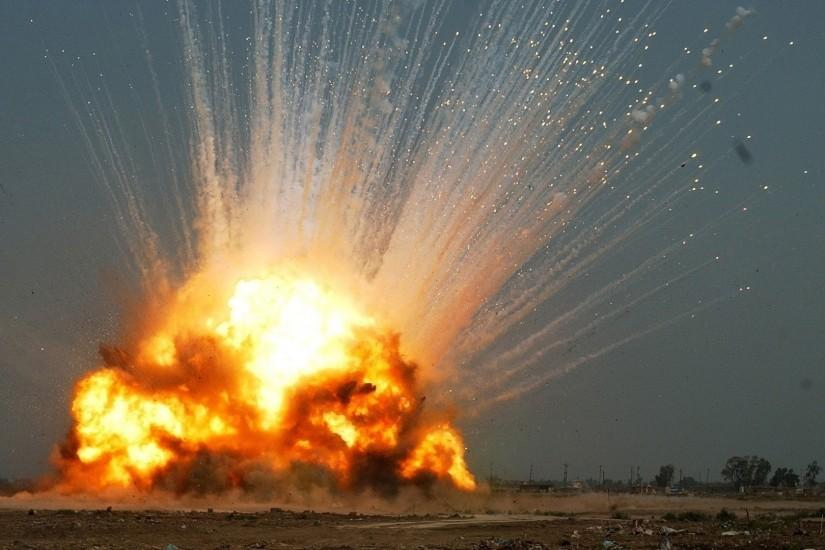 large explosion background 1920x1080 for mac