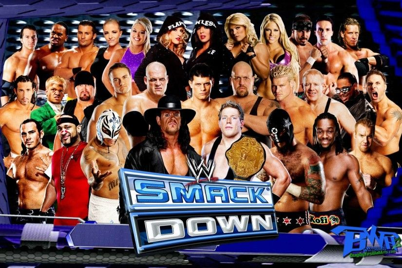 Smackdown Wallpapers - Full HD wallpaper search