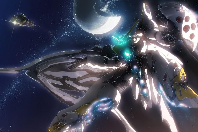 ... Aldnoah Zero Wallpaper ...