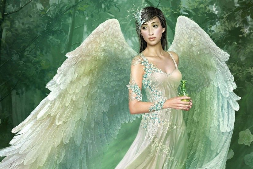 Beautiful Fairy Wallpapers - Viewing Gallery