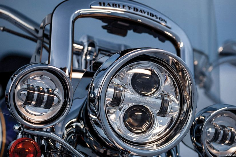 All Harley-Davidson Motorcycles wallpapers >> ...