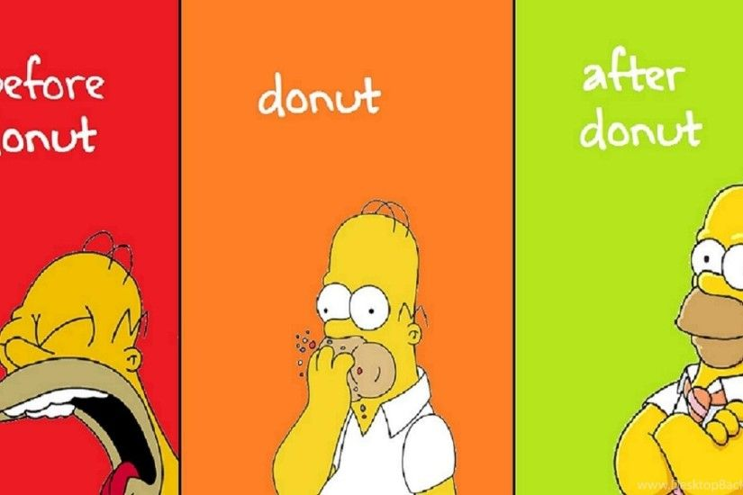 1920x1080 The Simpsons, Bart Simpson, Homer Simpson, Marge Simpson, Yellow