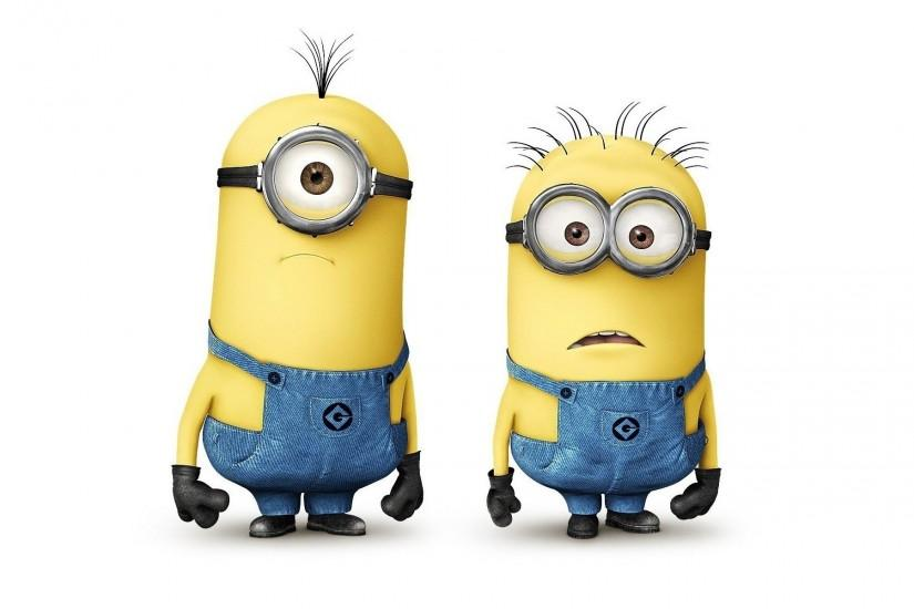 popular minions wallpaper 1920x1200 for full hd