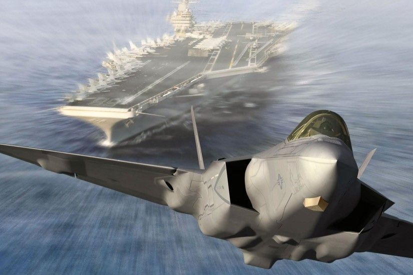 Description: The Wallpaper above is Jet Aircraft Carrier Wallpaper in  Resolution 1920x1080. Choose your
