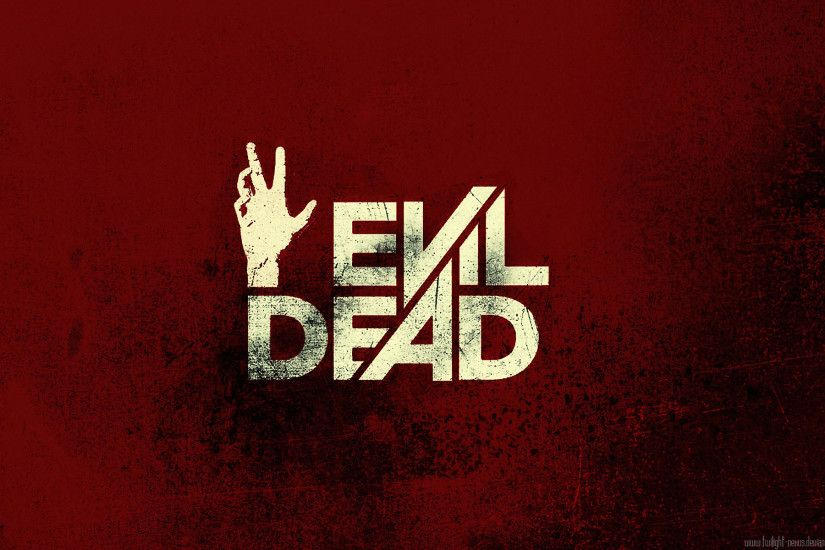 Video Game - Evil Dead: Endless Nightmare Wallpaper