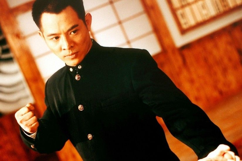 Jet Li HQ wallpapers Jet Li Desktop wallpapers