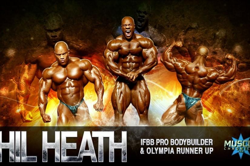 free download bodybuilding wallpaper 1920x1080 for htc