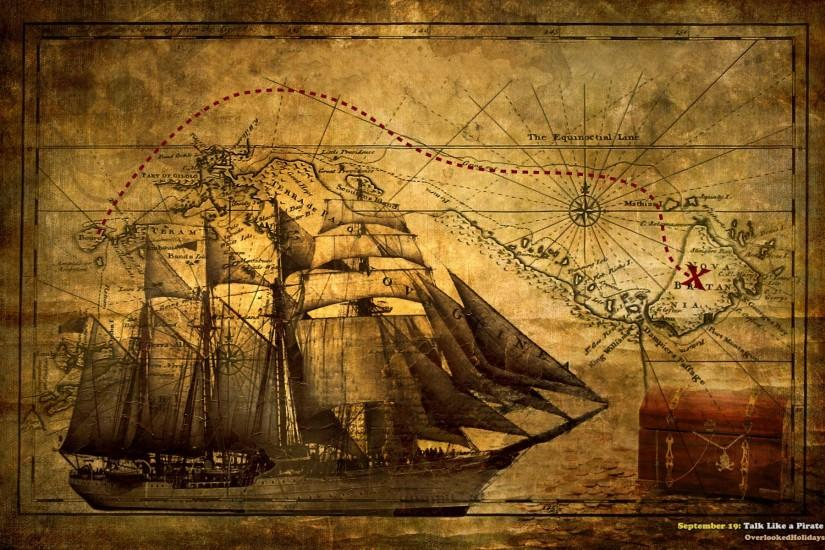 Pirate ship wallpaper Backgrounds · Pirate Wallpaper | Best .