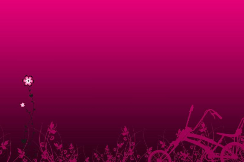 Pink Colour Background ① Wallpapertag