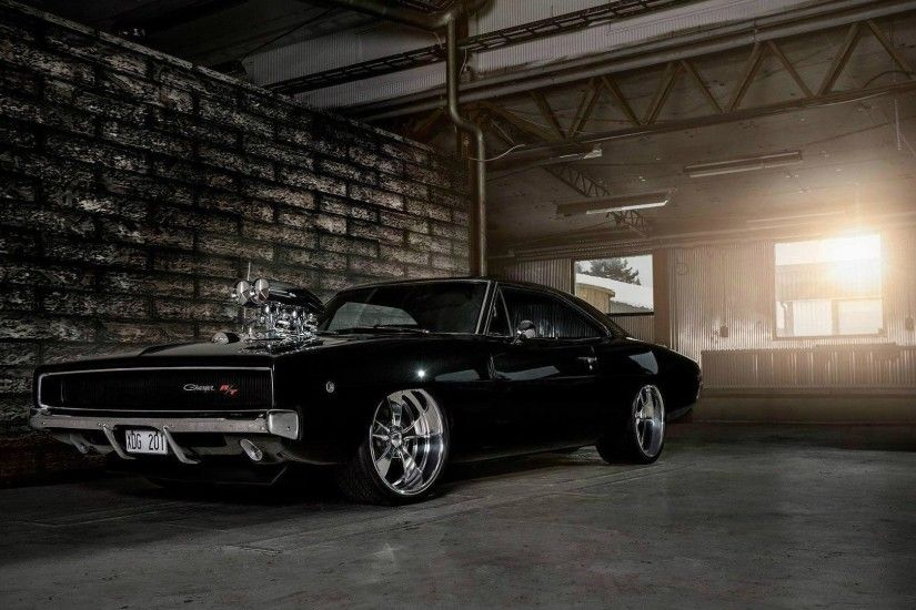 69 Dodge Charger Wallpaper - Viewing Gallery