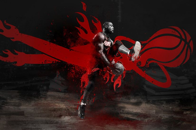 ... Miami Heat | iPhone Wallpaper | Miami Heat | Pinterest | Miami heat ...