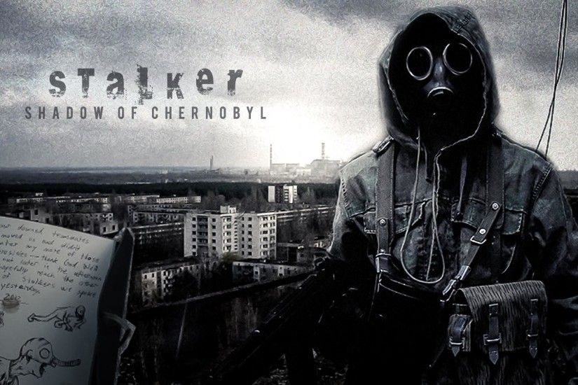 S.T.A.L.K.E.R. Shadow of Chernobyl Free Download - CroHasIt .
