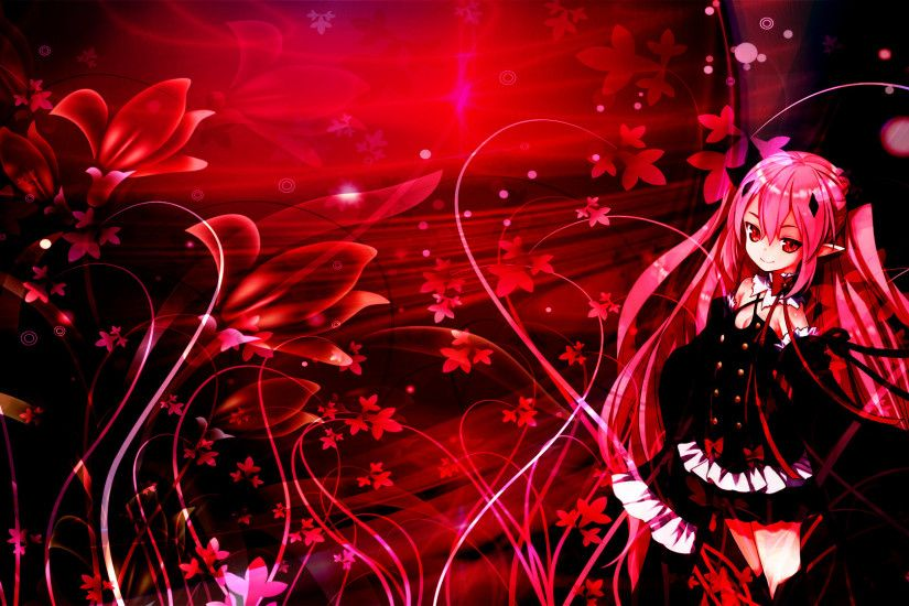 ... Owari No Seraph Krul Tepes wallpaper by nestroix