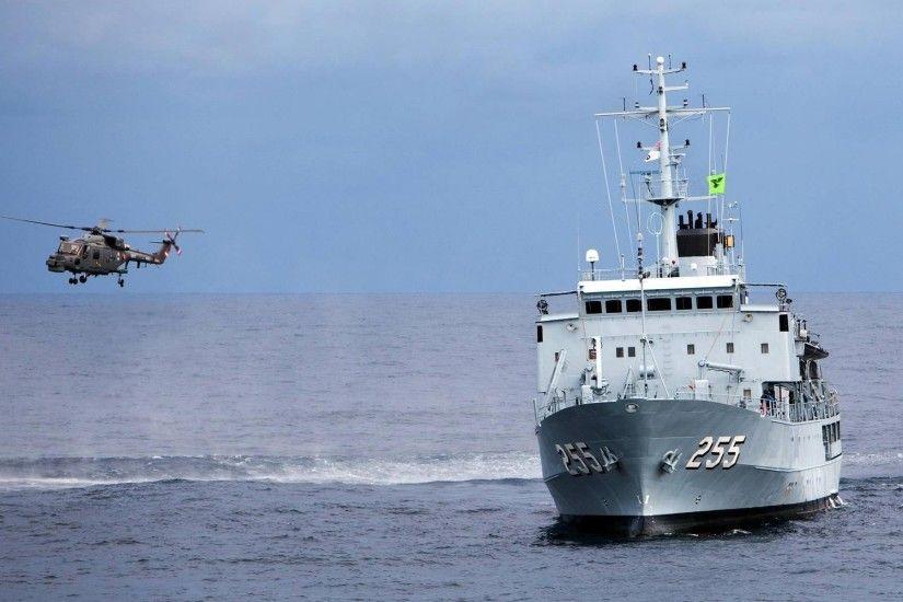Malaysian Navy Ships .