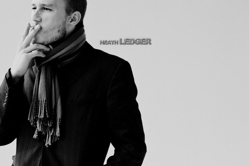 Heath Ledger Wallpapers Hq