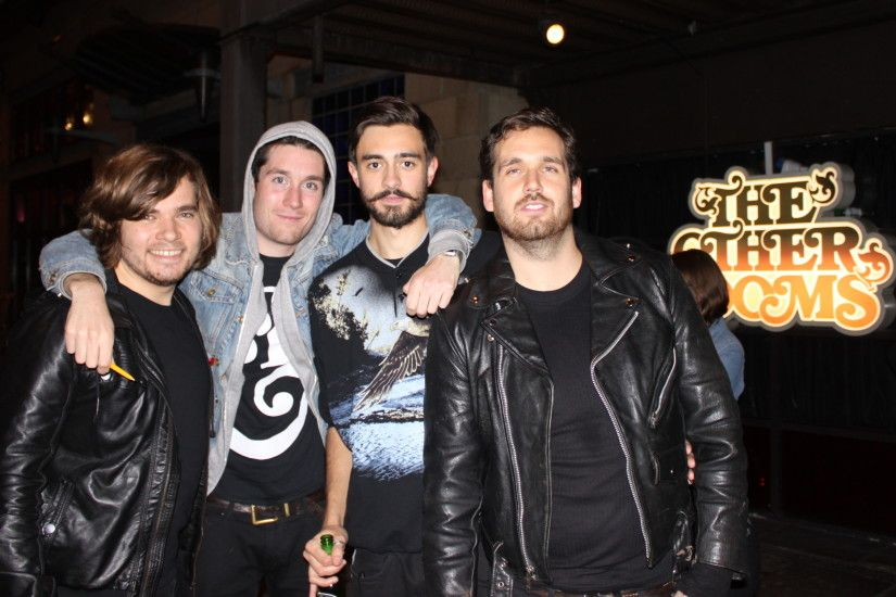 Music - Bastille English Rock Band Wallpaper