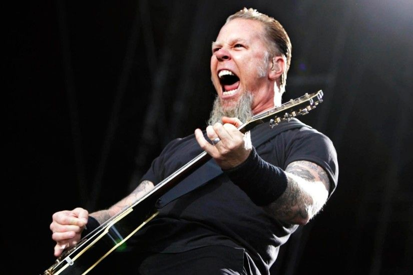 James Hetfield 370696