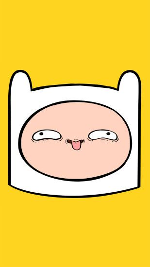 Adventure Time Finn htc one wallpaper