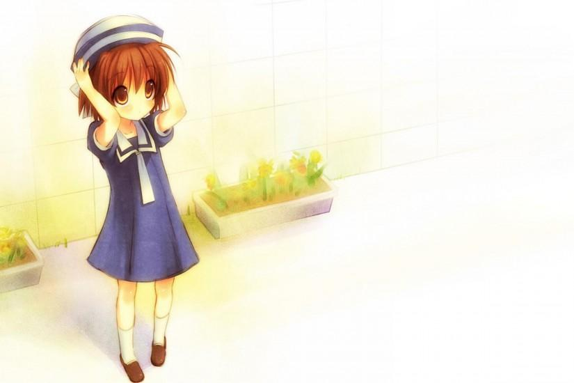 HD Wallpaper | Background ID:501186. 2560x1600 Anime Clannad
