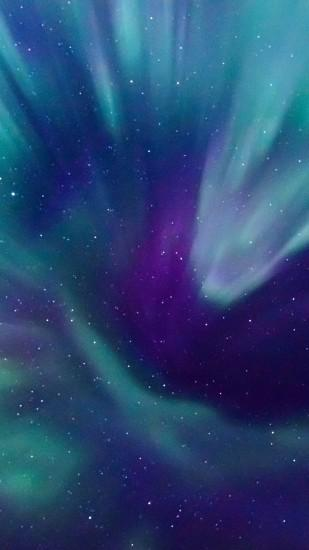 new aurora borealis wallpaper 1080x1920