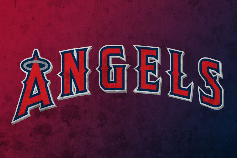 ... Expos club logo · Angels spelled out ...
