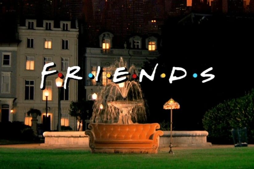 Friends Tv Show Wallpapers ·① WallpaperTag