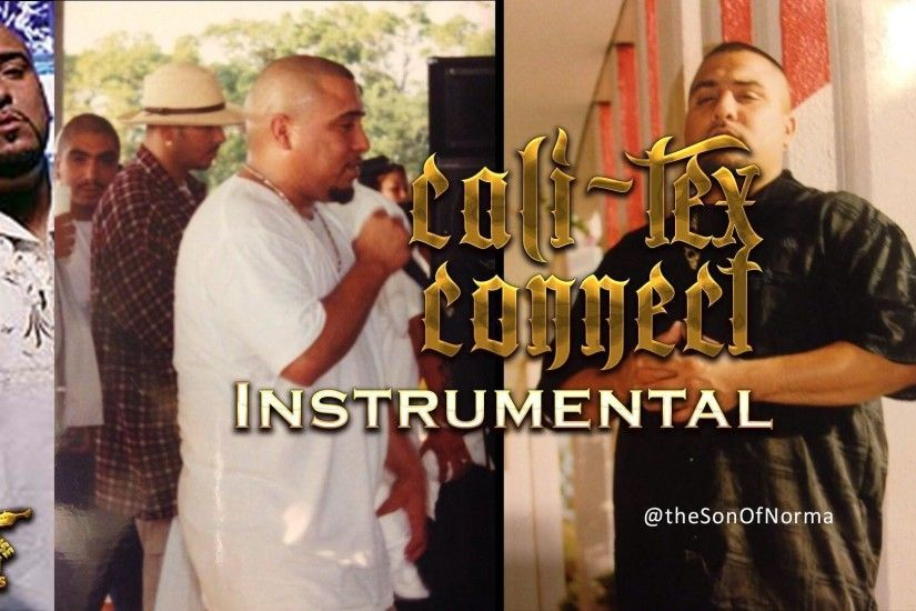 Cali - Tex Connect Instrumental - South Park Mexican (SPM) - YouTube