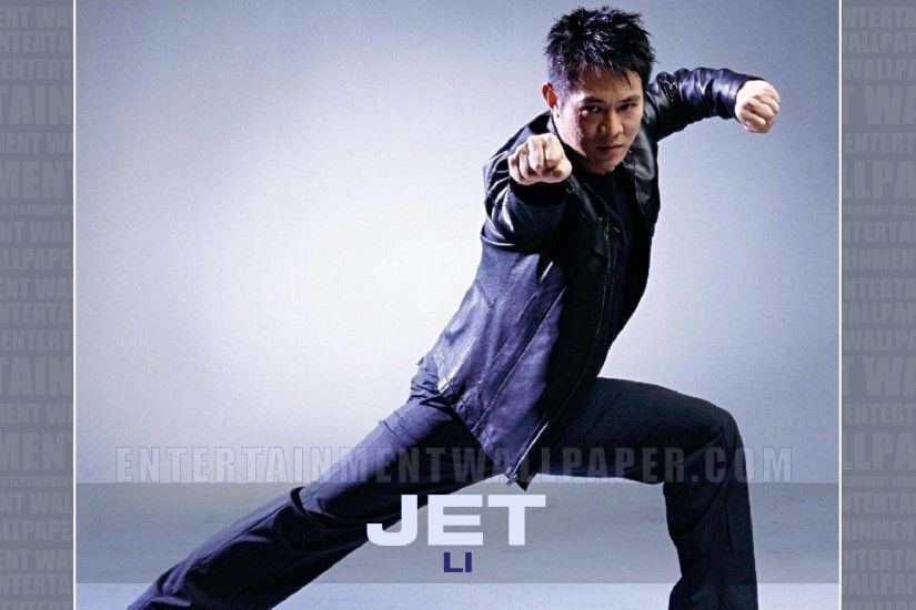 Jet Li Wallpaper - Original size, download now.