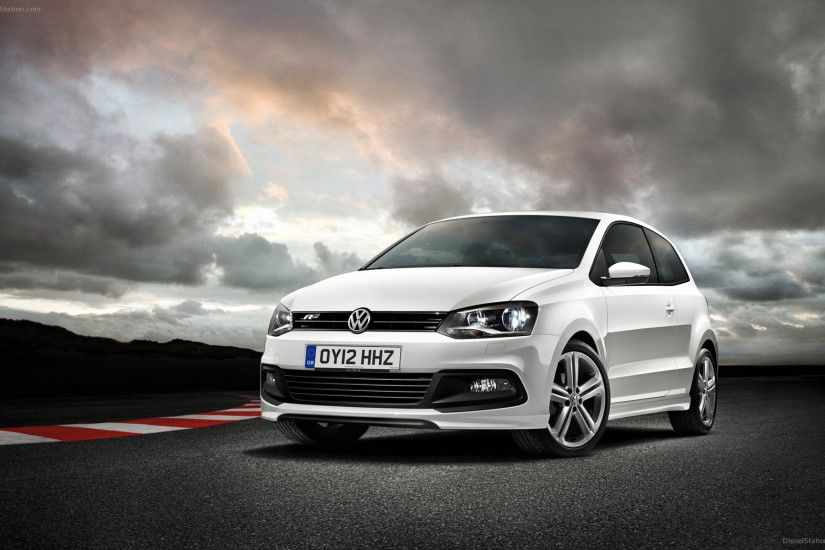 Car Wallpapers 2012 Unique Volkswagen Polo R Line 2012 Widescreen Exotic  Car Wallpapers 02