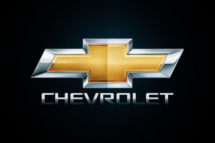 Fantastic Chevy Logo Wallpaper