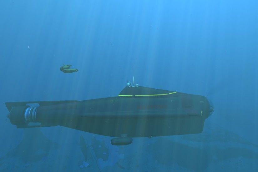 ... Image - Cyclops (12).jpg | Subnautica Wiki | FANDOM powered by Wikia ...