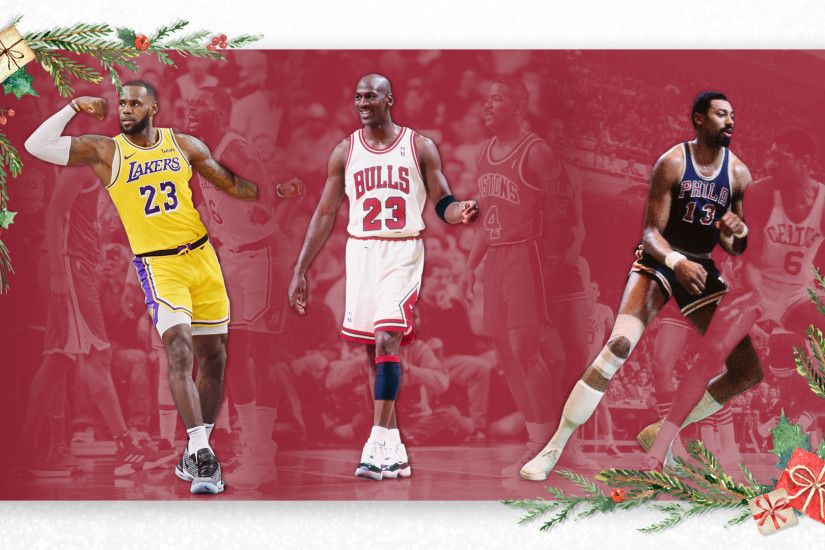 NBA Christmas Day 2018: LeBron James vs Golden State Warriors and other  great rivalries in NBA history