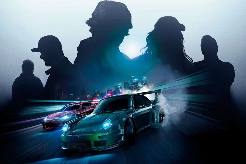 Need for Speed 2015 Game