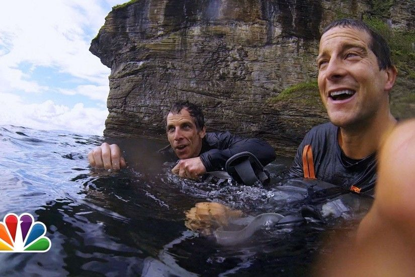 Running Wild with Bear Grylls - An End to Ben and Bear's Epic Adventure  (Episode Highlight)