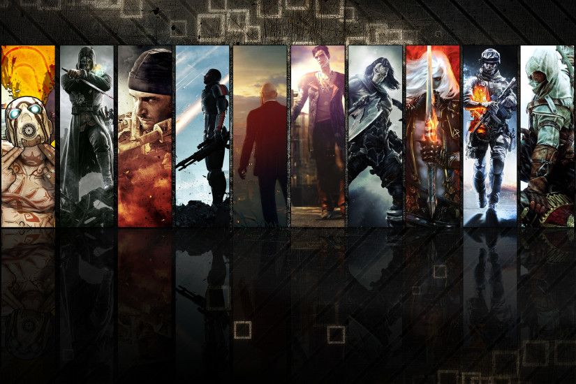 Download 2560x1440 Prey 2 Video Game Wallpaper Wallpaper ...