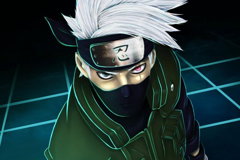 kakashi wallpaper 2400x1340 for macbook