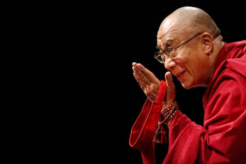 Dalai Lama #1155643 - People Images & Wallpapers on Jeweell
