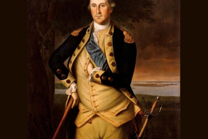 ... President George Washington, Usa President, The First Us President  George Washington, Politician, The Founding Father Of The United States, ...