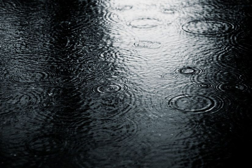 Raindrops Wallpapers For Your Desktop | Hongkiat