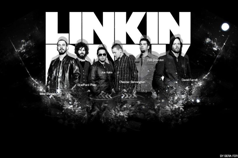 1880 Linkin Park Wallpaper