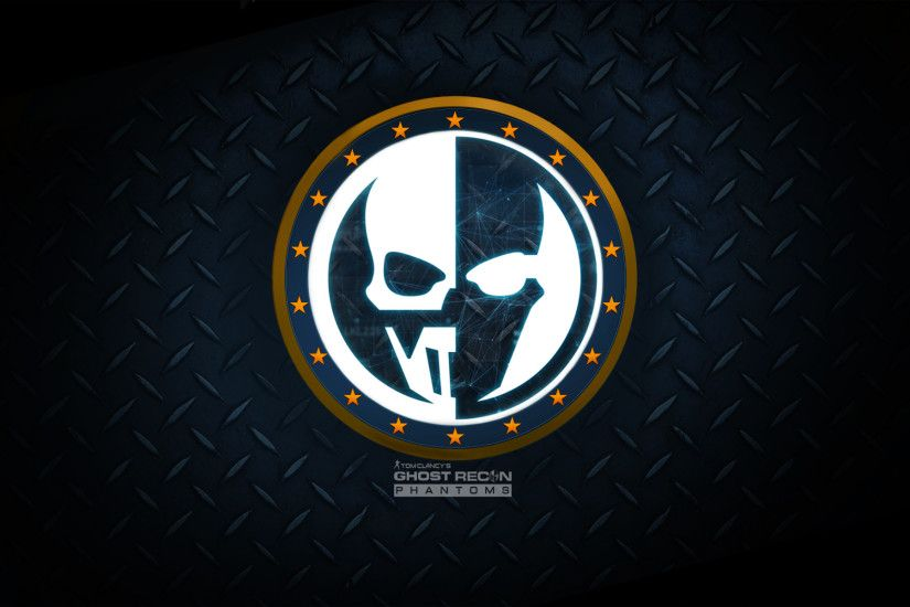 ... Tom Clancy's Ghost Recon Phantoms wallpaper. by spidermonkey23