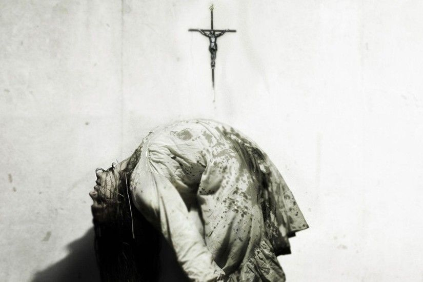 Movie - The Last Exorcism Wallpaper