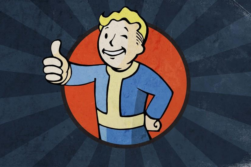 new fallout wallpaper 3840x2160 ios