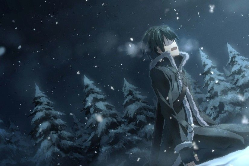 ... Sword Art Online HD Wallpaper 1920x1200