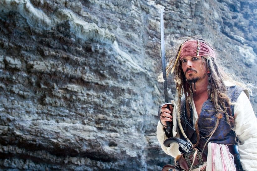 Download Pirates of the Caribbean: On Stranger Tides wallpaper (1920x1200)